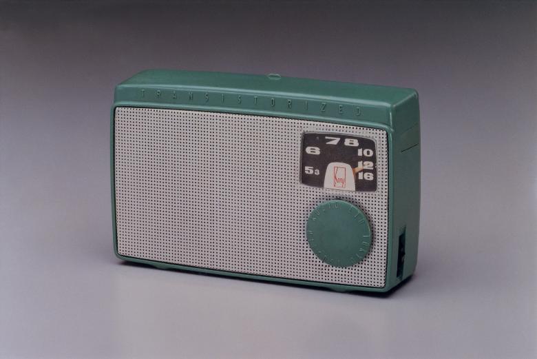radio-sony-1954
