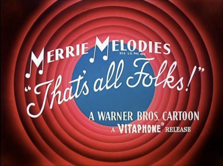 merrie-melodies