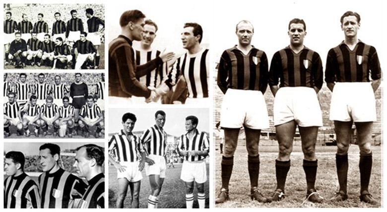 quadro-juventus-milan-1949-50