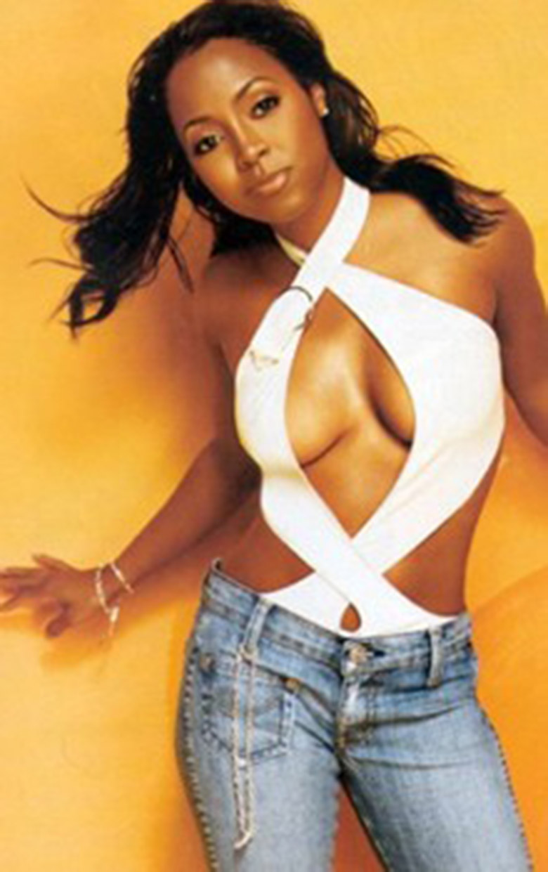 Keshia knight pulliam in the nude sex image