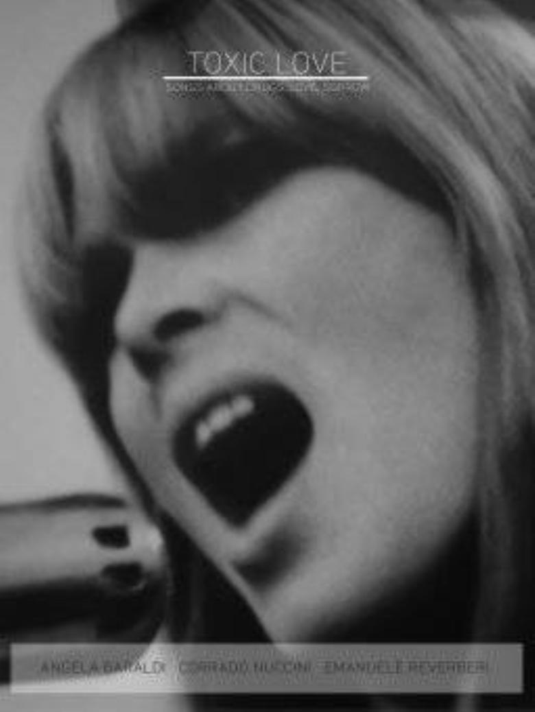 TOXIC LOVE-Lou Reed, Velvet Underground e Nico @ RIMINI