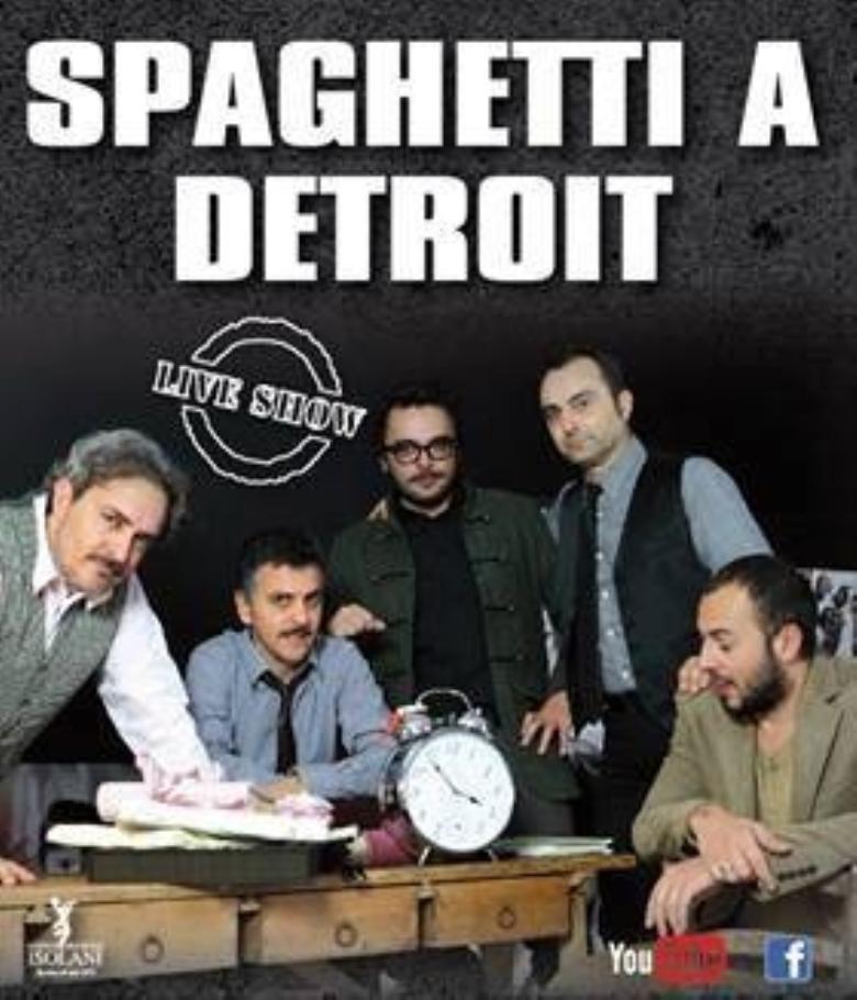 spaghettiadetroit