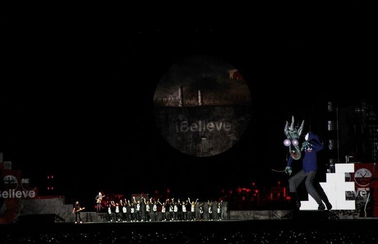 Roger Waters - The Wall Live 2013-iocero-2013-07-29-10-46-24-ICIMG-2807