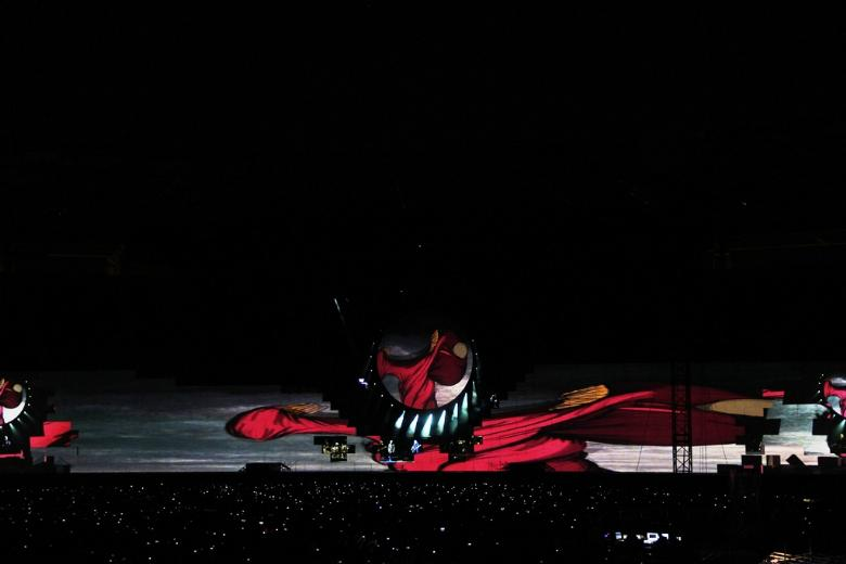 Roger Waters - The Wall Live 2013-iocero-2013-07-29-10-52-32-ICIMG-2855
