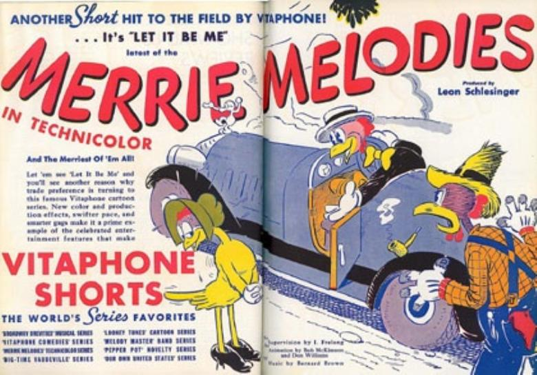 Merrie Melodies-iocero-2013-04-06-17-02-52-Merrie Melodies - techicolor vs